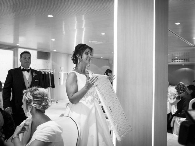 La boda de Aitor y Elena en Vitoria-gasteiz, Álava 42