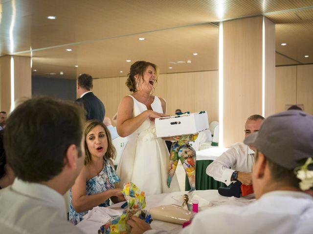 La boda de Aitor y Elena en Vitoria-gasteiz, Álava 43
