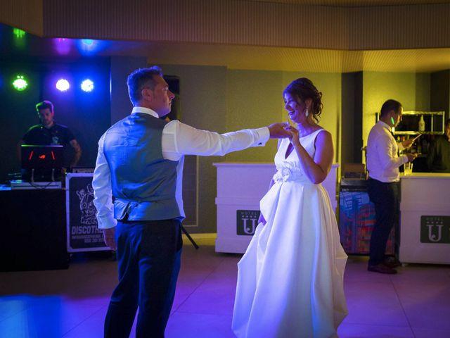 La boda de Aitor y Elena en Vitoria-gasteiz, Álava 45