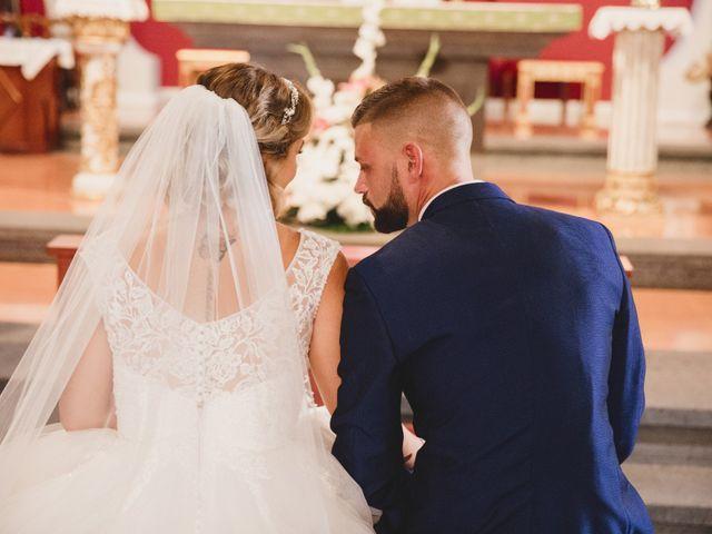 La boda de Adrian y Dayana en Arrecife, Las Palmas 8
