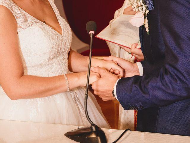 La boda de Adrian y Dayana en Arrecife, Las Palmas 9