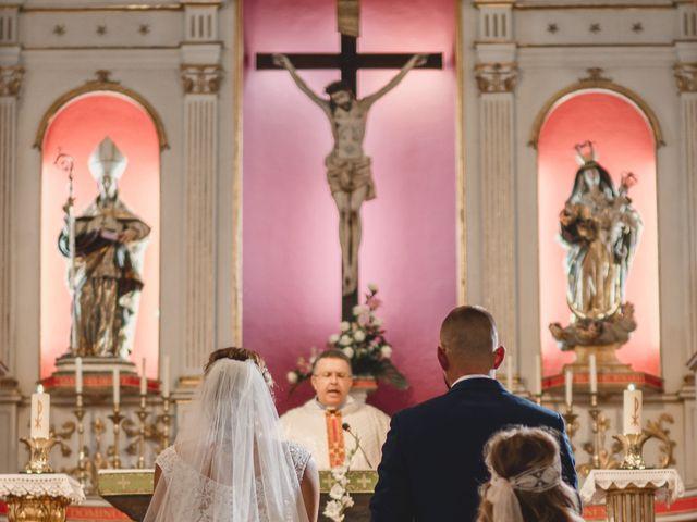 La boda de Adrian y Dayana en Arrecife, Las Palmas 10