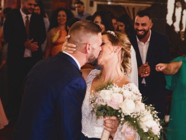 La boda de Adrian y Dayana en Arrecife, Las Palmas 11