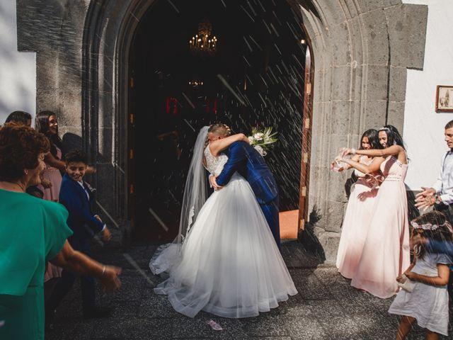 La boda de Adrian y Dayana en Arrecife, Las Palmas 13