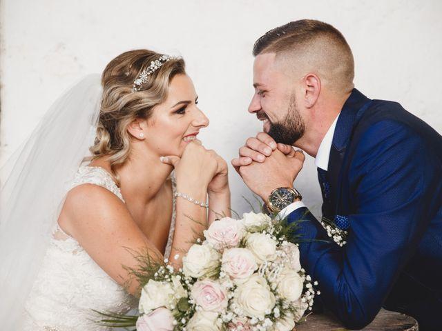 La boda de Adrian y Dayana en Arrecife, Las Palmas 15