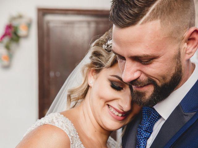 La boda de Adrian y Dayana en Arrecife, Las Palmas 16