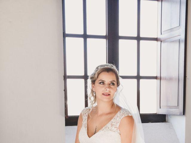 La boda de Adrian y Dayana en Arrecife, Las Palmas 17