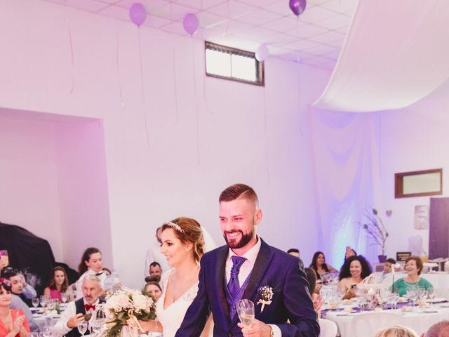 La boda de Adrian y Dayana en Arrecife, Las Palmas 21