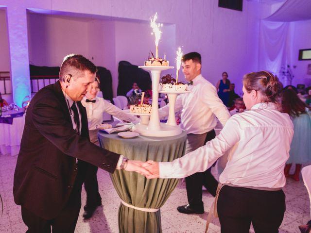 La boda de Adrian y Dayana en Arrecife, Las Palmas 23