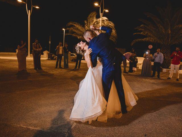 La boda de Dayana y Adrian