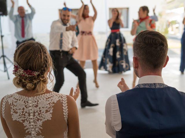 La boda de Arturo y Lorena en Beraiz, Navarra 10