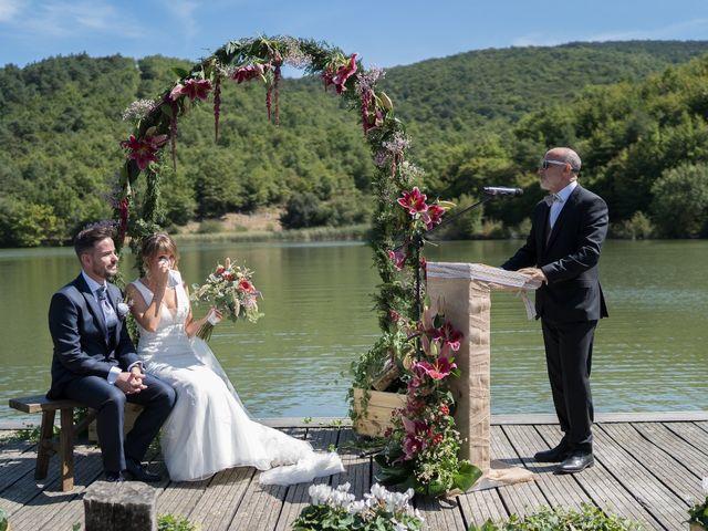 La boda de Arturo y Lorena en Beraiz, Navarra 13