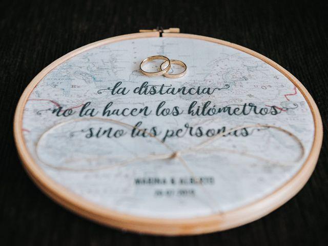 La boda de Alberto y Marina en Córdoba, Córdoba 2