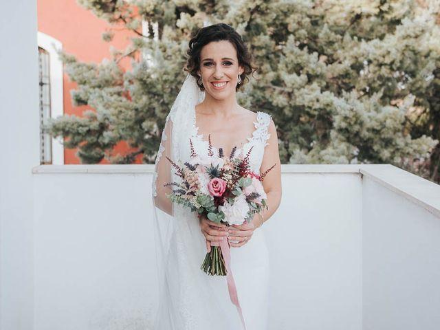 La boda de Alberto y Marina en Córdoba, Córdoba 7
