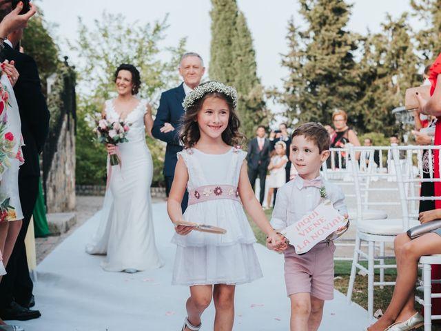La boda de Alberto y Marina en Córdoba, Córdoba 13