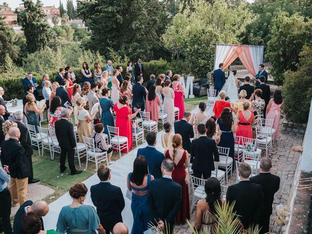 La boda de Alberto y Marina en Córdoba, Córdoba 14
