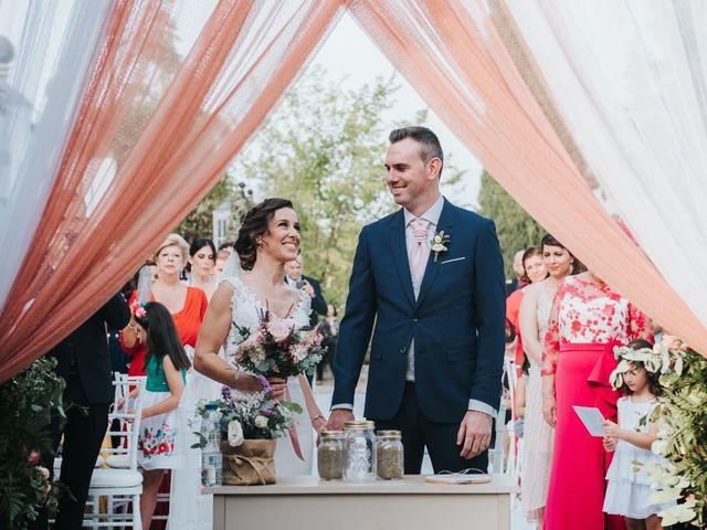 La boda de Alberto y Marina en Córdoba, Córdoba 15