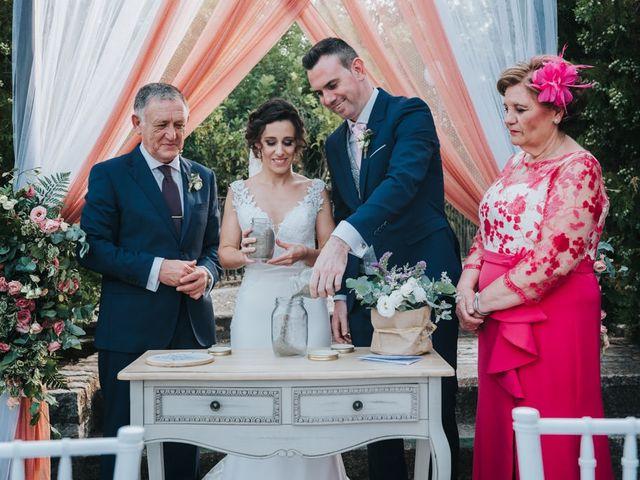 La boda de Alberto y Marina en Córdoba, Córdoba 16