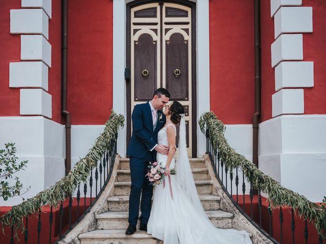La boda de Alberto y Marina en Córdoba, Córdoba 18