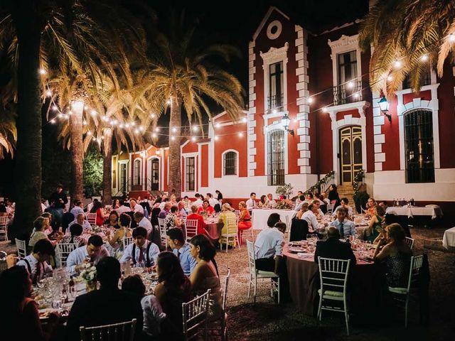 La boda de Alberto y Marina en Córdoba, Córdoba 19