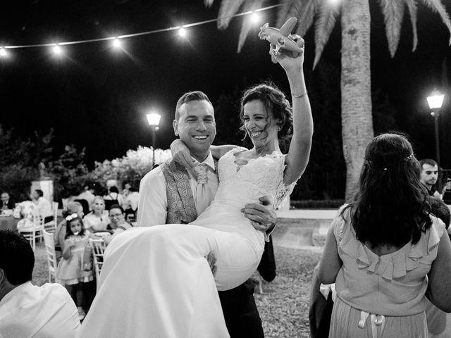 La boda de Alberto y Marina en Córdoba, Córdoba 20