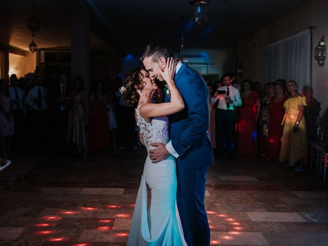 La boda de Alberto y Marina en Córdoba, Córdoba 21