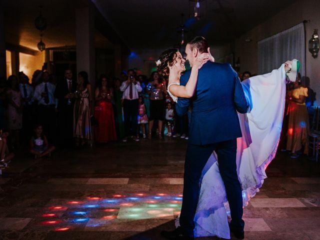 La boda de Alberto y Marina en Córdoba, Córdoba 22