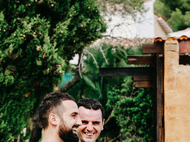La boda de Roger y Anna en Sant Pere De Ribes, Barcelona 8