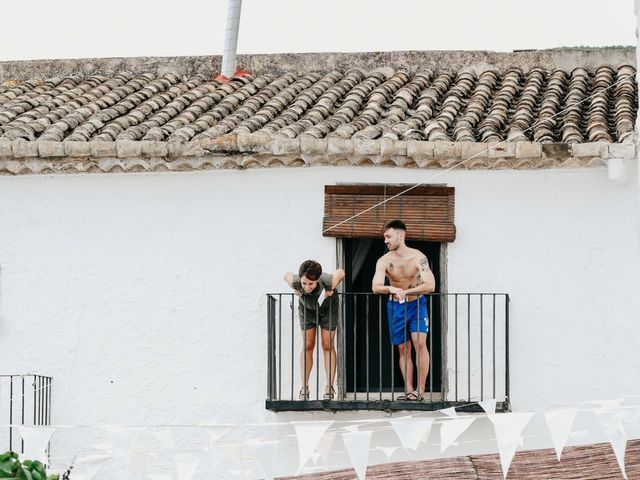 La boda de Roger y Anna en Sant Pere De Ribes, Barcelona 10