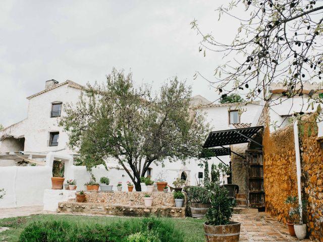 La boda de Roger y Anna en Sant Pere De Ribes, Barcelona 11