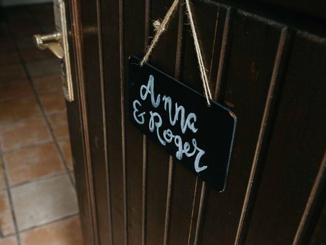 La boda de Roger y Anna en Sant Pere De Ribes, Barcelona 12
