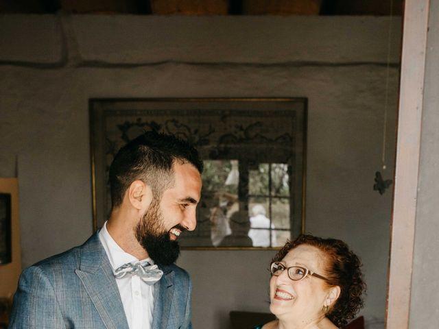La boda de Roger y Anna en Sant Pere De Ribes, Barcelona 69