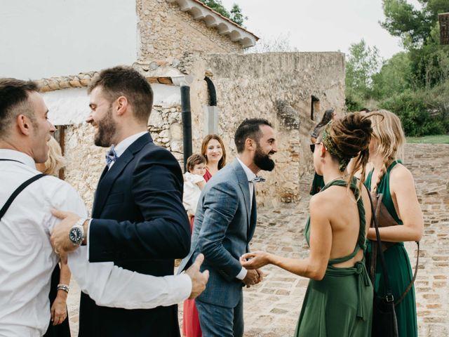 La boda de Roger y Anna en Sant Pere De Ribes, Barcelona 78