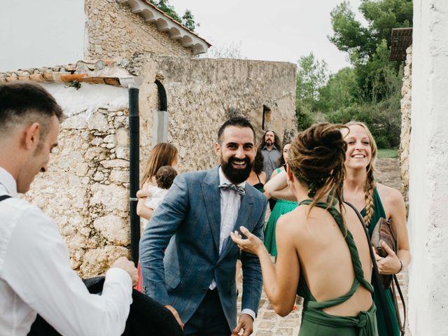 La boda de Roger y Anna en Sant Pere De Ribes, Barcelona 79