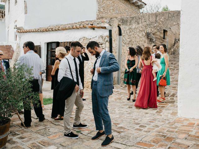 La boda de Roger y Anna en Sant Pere De Ribes, Barcelona 80