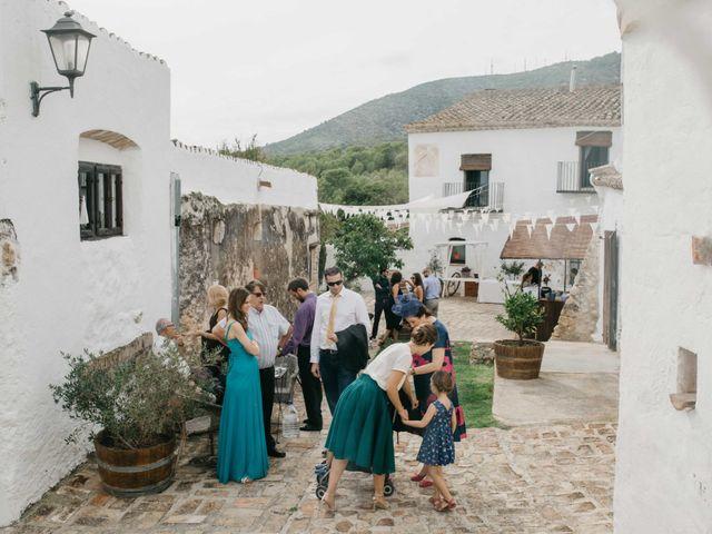 La boda de Roger y Anna en Sant Pere De Ribes, Barcelona 90