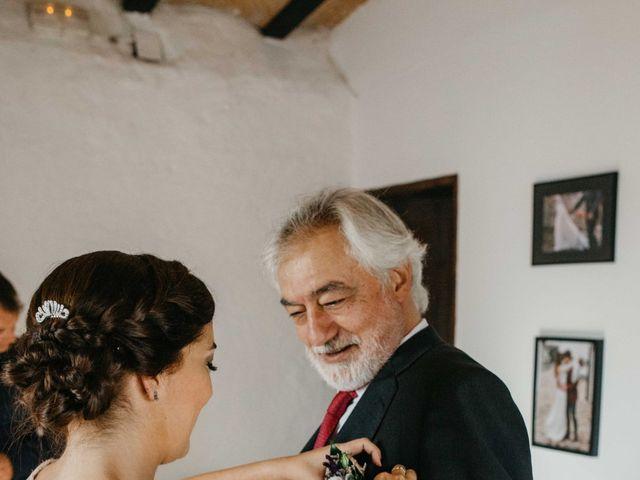 La boda de Roger y Anna en Sant Pere De Ribes, Barcelona 91