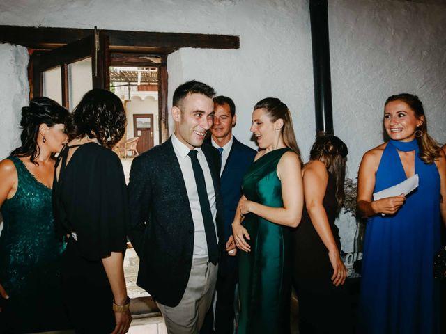 La boda de Roger y Anna en Sant Pere De Ribes, Barcelona 98
