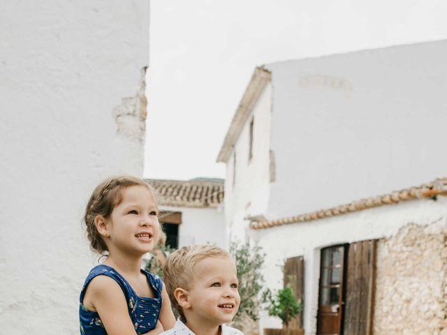 La boda de Roger y Anna en Sant Pere De Ribes, Barcelona 104