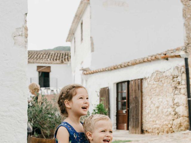 La boda de Roger y Anna en Sant Pere De Ribes, Barcelona 106