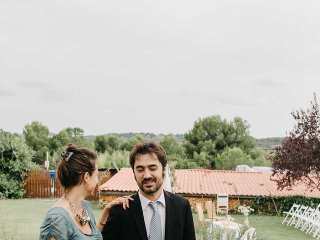 La boda de Roger y Anna en Sant Pere De Ribes, Barcelona 107