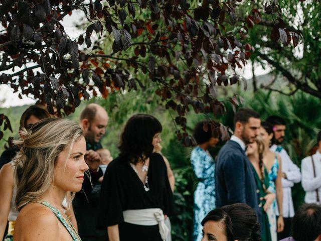 La boda de Roger y Anna en Sant Pere De Ribes, Barcelona 110
