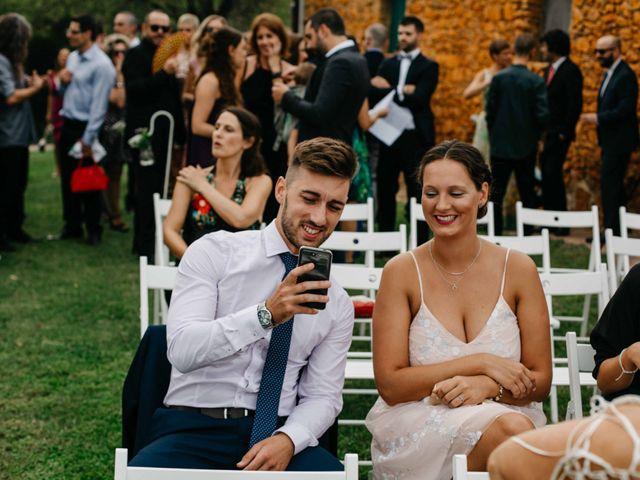 La boda de Roger y Anna en Sant Pere De Ribes, Barcelona 112