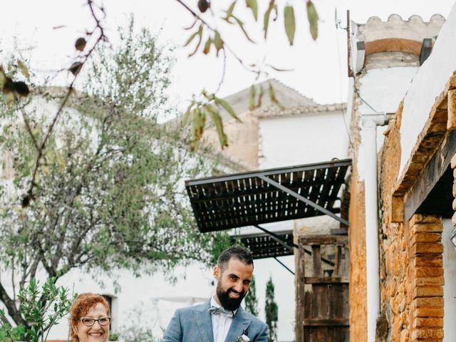 La boda de Roger y Anna en Sant Pere De Ribes, Barcelona 114