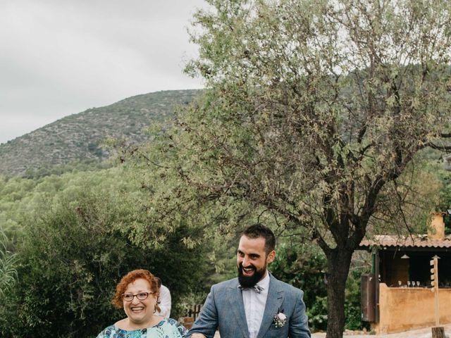 La boda de Roger y Anna en Sant Pere De Ribes, Barcelona 119