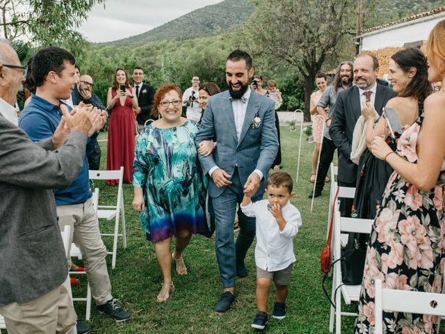 La boda de Roger y Anna en Sant Pere De Ribes, Barcelona 120