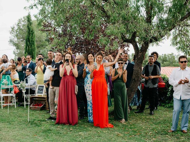 La boda de Roger y Anna en Sant Pere De Ribes, Barcelona 123