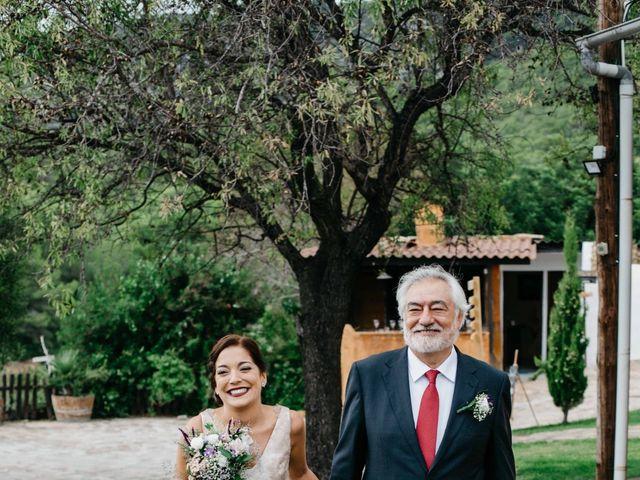 La boda de Roger y Anna en Sant Pere De Ribes, Barcelona 125