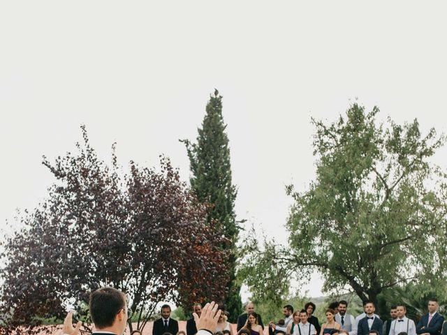La boda de Roger y Anna en Sant Pere De Ribes, Barcelona 139