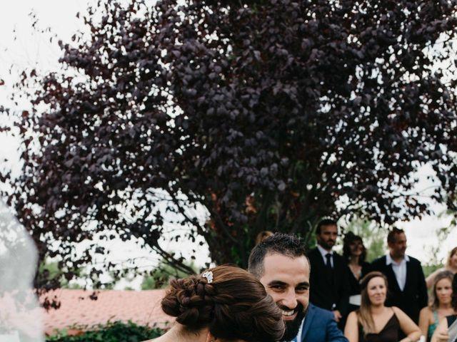 La boda de Roger y Anna en Sant Pere De Ribes, Barcelona 143